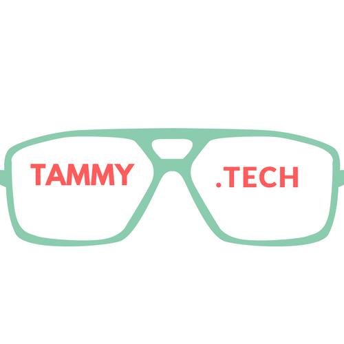 Tammy Tech