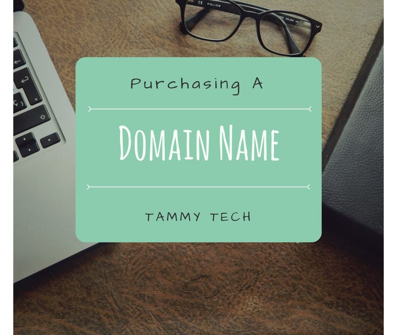 What A Domain Name Is And How To Get One
